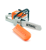 STIHL Toy Chainsaw